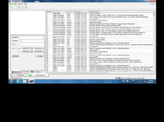 ALS 獨家資料庫模式