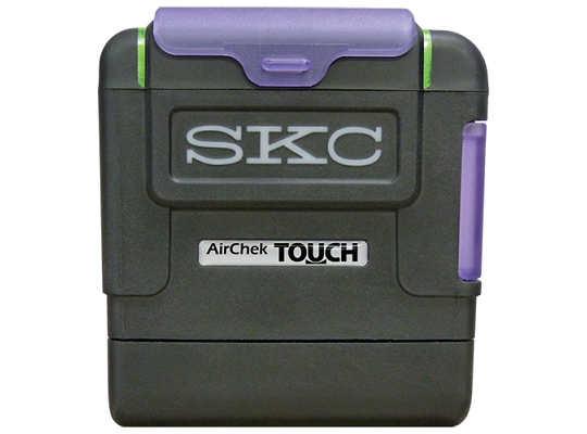 AirCheck TOUCH(ACTOUCH) 全彩觸控式空氣採樣器