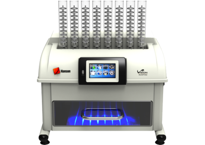 AUTOFILTER™ CHANGER全自動線上濾膜更換系統