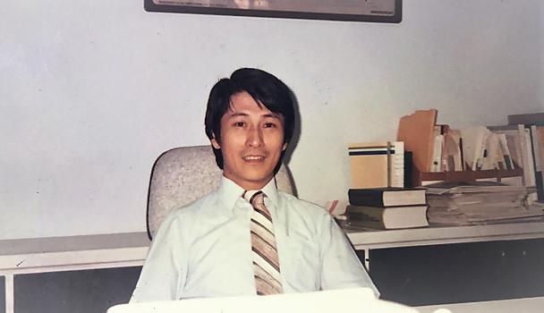 科安企業創辦人李義生董事長