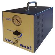BioLite 高流量區域型空氣採樣器
