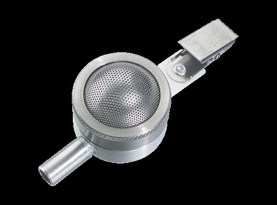 Button Aerosol Sampler 圓頂式氣膠採樣器