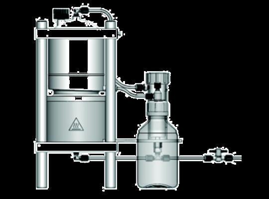 DST次沸點超純酸蒸餾系統設計