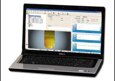 Discover聚焦式微波反應儀專用影像監看系統