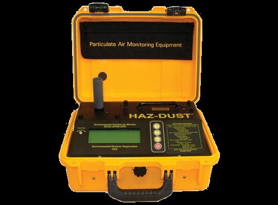 EPAM-5000 環境空氣粒狀物監測儀