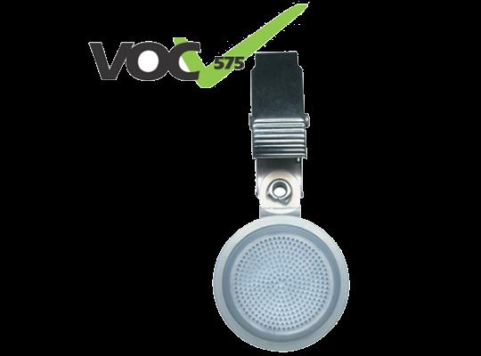 Passive Samplers for Organic Vapors 有機蒸氣被動式採樣器