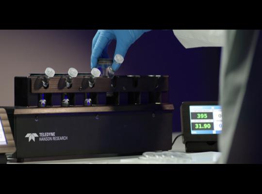 Phoenix-DB6手動乾熱式無水浴經皮吸收裝置可精準控制試驗、提供絕佳數據
