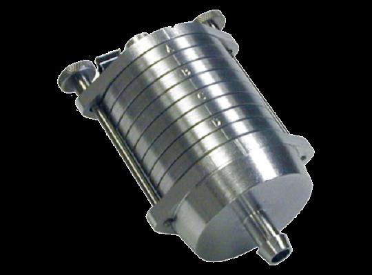 Sioutas Cascade Impactor 五段分徑粉塵採樣器