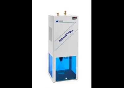 Solvent Trap 溶劑回收系統