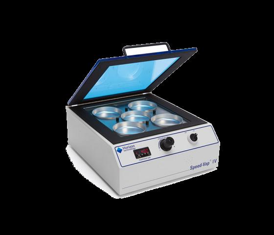 SpeedVap IV溶劑蒸發系統