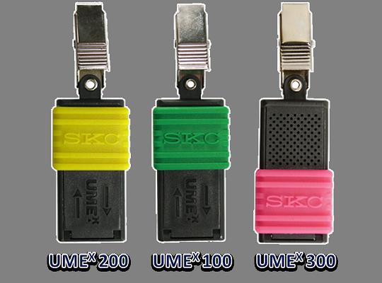SKC UMEXx Series Passive Samplers 被動式採樣器