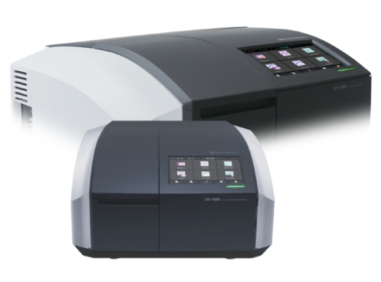 UV-1900 UV光譜儀