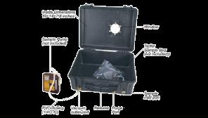 異味採樣/間接採樣-空氣採樣箱