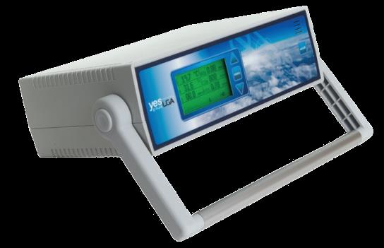 十五合一室內空氣品質監測器