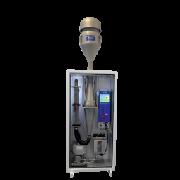 高流量懸浮微粒/有機汙染物採樣器