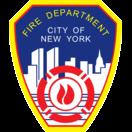 紐約消防隊使用機台