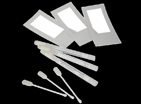 Sterile Surface Swab Kit 無菌表面擦拭採樣組件