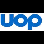 符合UOP標準方法