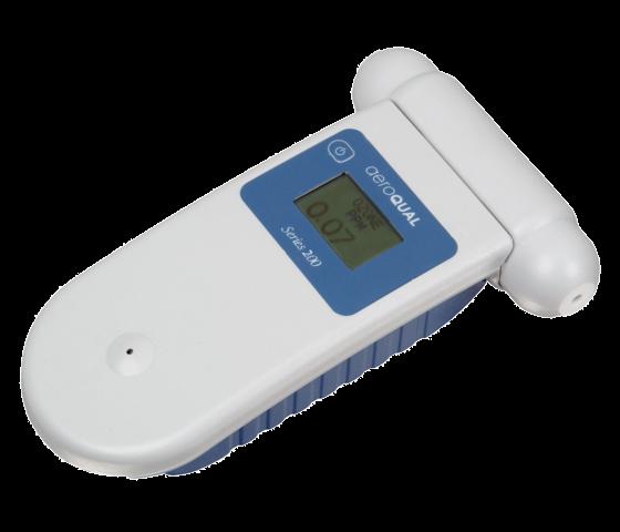 Series 200 手持直讀式氣體偵測器