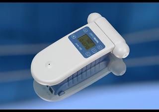 Series 300 手持直讀式氣體偵測器