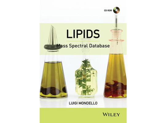 Lipids Mass Spectral Libraries and Databases