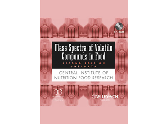 Mass Spectra of Volatiles in Food Libraries and Databases